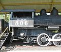 Mountain Iron 1910 locomotive IMG 1416 Baldwin PA.JPG