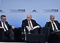 Munich Security Conference (33033140145).jpg