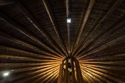 Munkholmen tårn tak.jpg