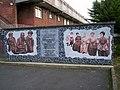 Mural, Union Street, Lurgan - geograph.org.uk - 583938.jpg