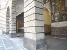 File: Mural Patios at the Secretaria de Educacion Publico.ogv
