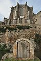 Muralla de castello d'empuries-2013 (2).JPG
