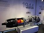 Musée BMW 066 - Turboréacteur BMW 003.jpg