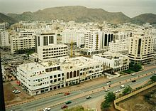 List of cities in Oman - Wikipedia