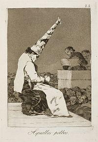 Museo del Prado - Goya - Caprichos - No. 23 - Aquellos polbos.jpg