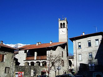 Nadro - Image: Museo della Riserva Nadro Ceto (Foto Luca Giarelli)