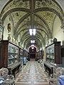 Museo stieglitz, corridoio 2.JPG