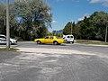 N.Y.City taxi 7D 78, Hwy 1, 2017 Tatabánya.jpg