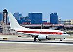 N319BD (EG & G) Boeing 737-66N (cn 28649-887) (7376784484).jpg