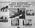 NATO Seasparrow surface missile system principal subsystems USS Downes (DE 1070).png