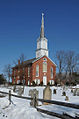 NEW GOSHENHOPPEN REFORMED CHURCH, EAST GREENVILLE, MONTGOMERY COUNTY, PA.jpg