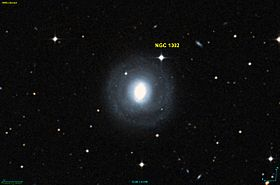 Image illustrative de l'article NGC 1302