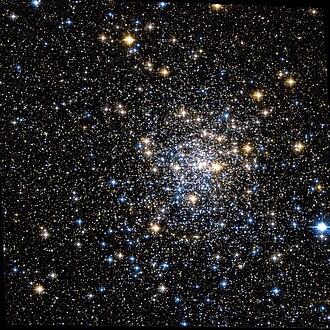 NGC 6544 - NGC 6544