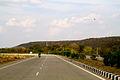 NH 27 National Highway Rajasthan Udaipur Chittorgarh Road NH 76 (old) in India.jpg