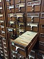 NOAA Central Library Card Catalog 1.jpg