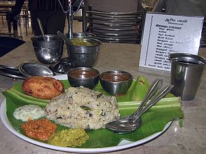 Nagercoil - Breakfast in Nagercoil