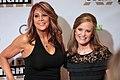 Nancy Lieberman & Christine Jones (33527677105).jpg