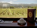 Napa Valley Wine Train, Napa Valley, California, USA (6814717847).jpg