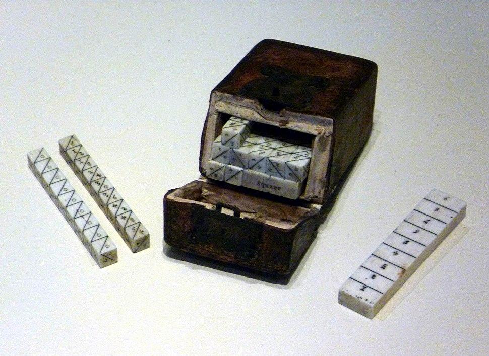 Napier's Bones