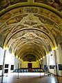 Napoli - San Lorenzo Maggiore - Sala Sisto V.jpg