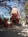 Narayan temple at Narayanihiti.jpg