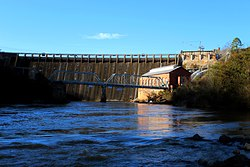 Narrows Dam and Power Plant.jpg