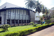 National Museum of Natural History, Colombo.JPG