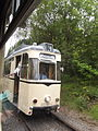 National Tramway Museum - Crich - second journey on Sheffield 510 - 3006 AccessTram (15193800197).jpg