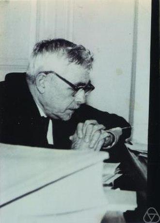 Naum Akhiezer - Naum Ilyich Akhiezer