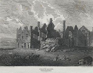 Neath Abbey, Glamorganshire