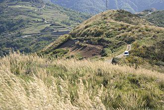 Nebrodi - Shepherd's car in the Nebrodi, Sicily