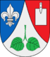 Coat of arms of Negenharrie