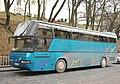 Neoplan N116 - AT 6400 BH, Lviv 7 Jan 2014.jpg