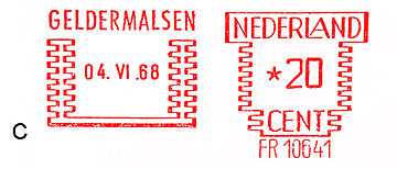 Netherlands stamp type CA5C.jpg