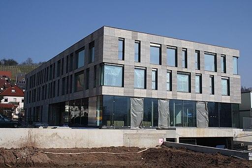 Neues Rathaus Remshalden