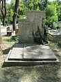 Neumann György sírja.JPG
