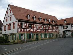 Neunkirchen am Brand neues Rathaus