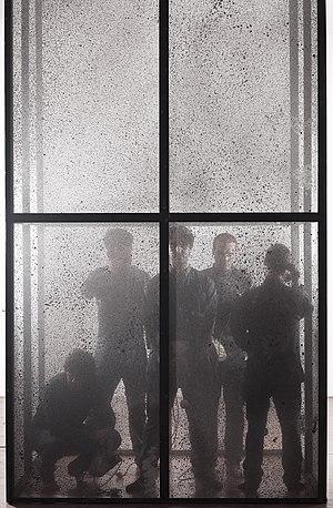 Foto Promozionale dell'album SCENA2