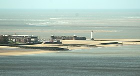New Brighton beach from St John's Beacon.jpg