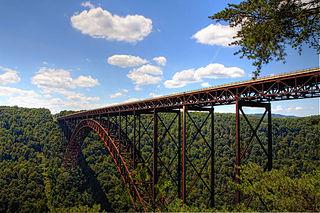 Appalachia Region