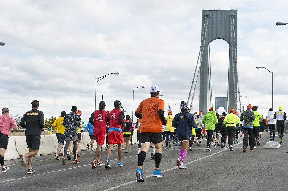 New York City Marathon 2014 (15082977714)