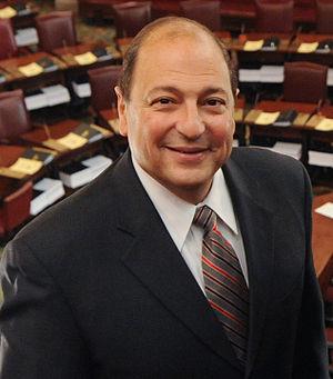 Thomas W. Libous - Image: New York State Senator Thomas W. Libous
