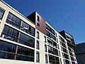 New apartment building in Tikkurila, Vantaa, Finland, 2018.jpg