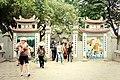 Ngoc Son temple, Hanoi (5679440742).jpg