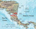 Nicaragua canal proposals 2013.png