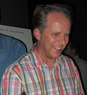 National Film and Television School - Alumnus Nick Park has gone on to win four Oscars.