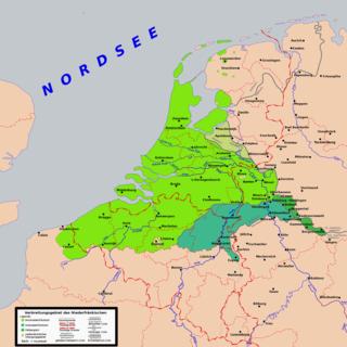 Low Franconian languages Language family