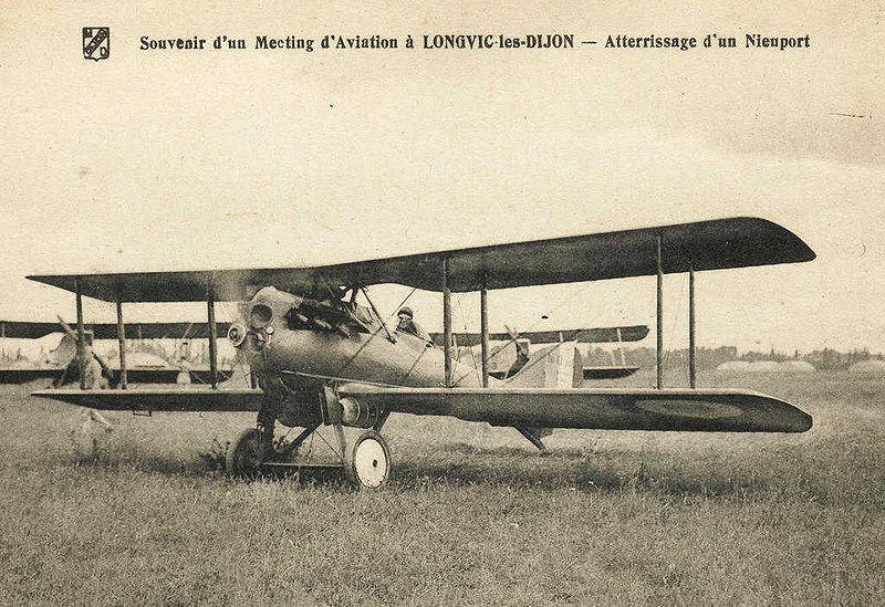 Nieuport-Delage NiD 29