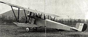 Nieuport 14 - Nieuport 14