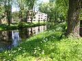Nieuwe Wetering, zuidzijde Aldenhof, Nijmegen Dukenburg, NL.JPG